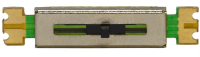 Slide Potentiometers